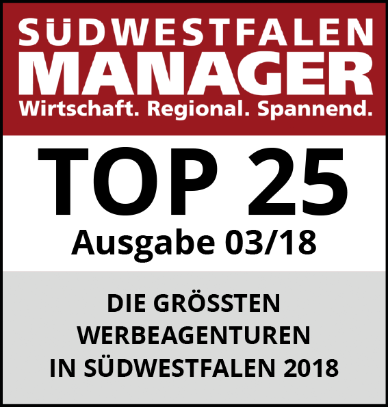 SÜDWESTFALEN MANAGER